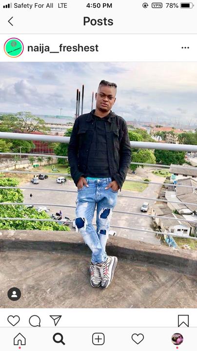 Tolani Agbolade (@tolaniagbolade)