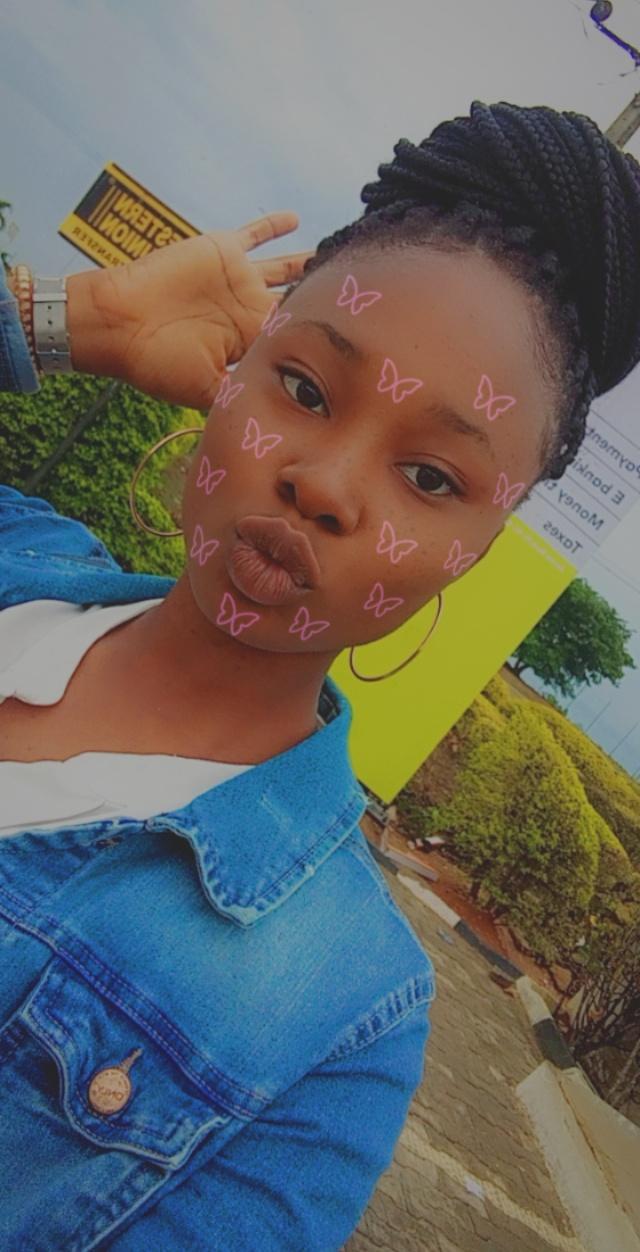 Ifeoluwa Ilesanmi (@ifeoluwailesanmi)