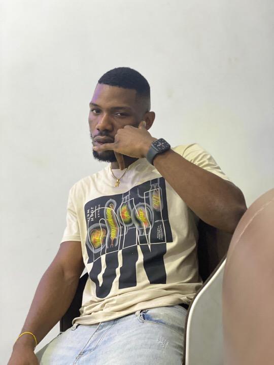 Taiwo Ogundipe (@taiwogoofy)