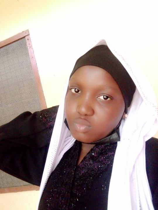 Alabi Zainab temitope (@alabizainabtemitope)