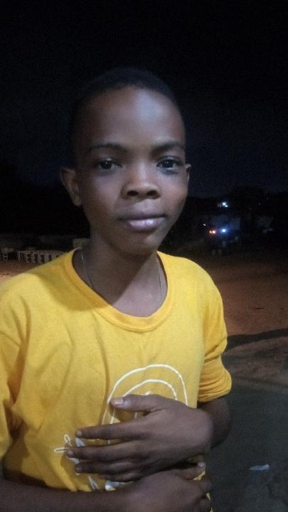 shoyombo iremide (@mide)