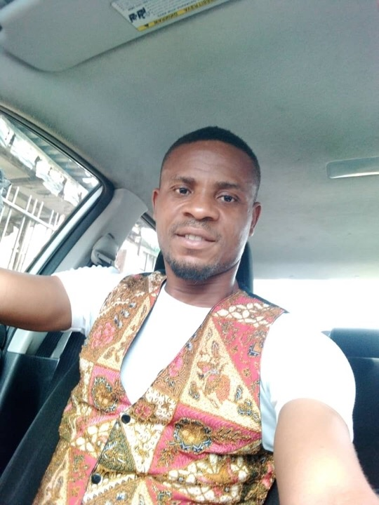 Olajuwon adere (@olajuwonadere)