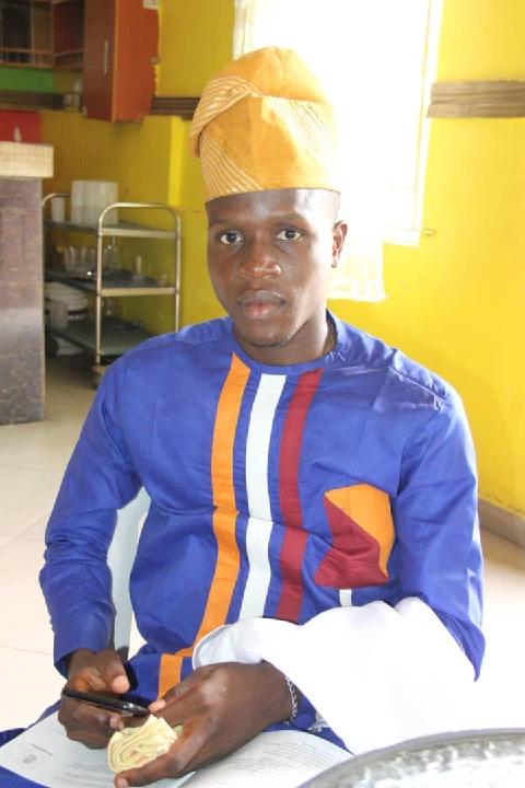 Idris Ayodeji (@idrisayodeji)
