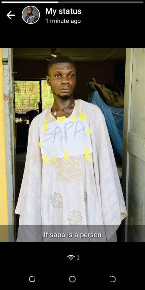 Olaiya Boluwatife (@callmeenny)