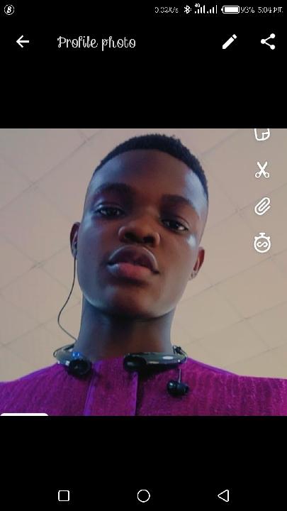 David Adekunle (@davidadekunle)