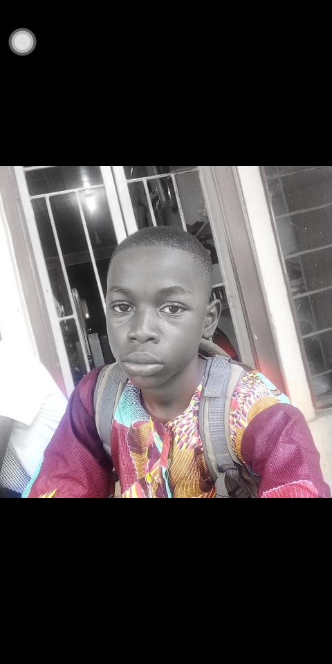 Toluwani David (@toluwanidavid)