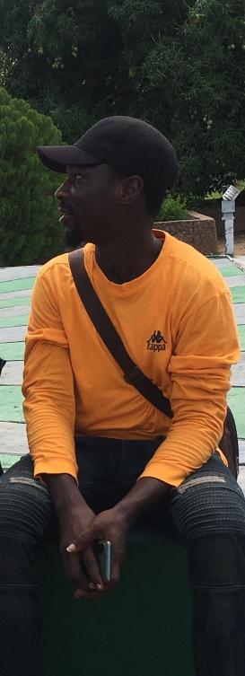 Victor Afolabi (@chefvoa)