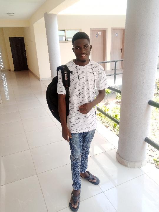 ajayi victor (@ajayivictor)