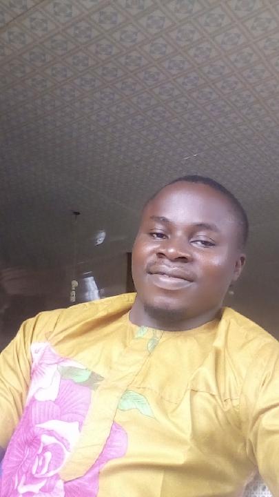 Cosmas Ogidi (@cosmasogidi)