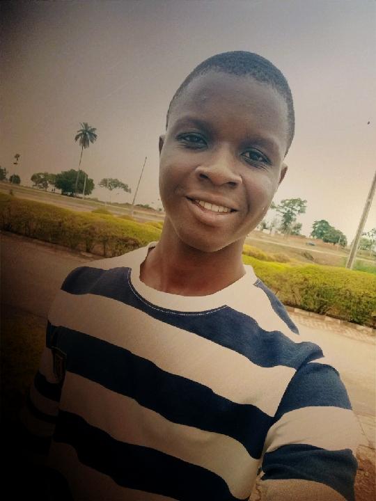 Ajisegiri Olasunkanmi (@ajisegiriola)