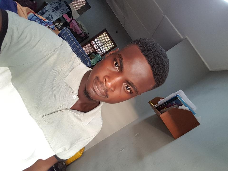 Olaoye Mofifoluwa (@olaoyemofifoluwa)