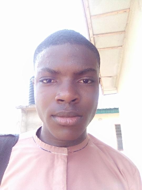 Ajayi samuel oluwatade (@ajayisamueloluwatade)