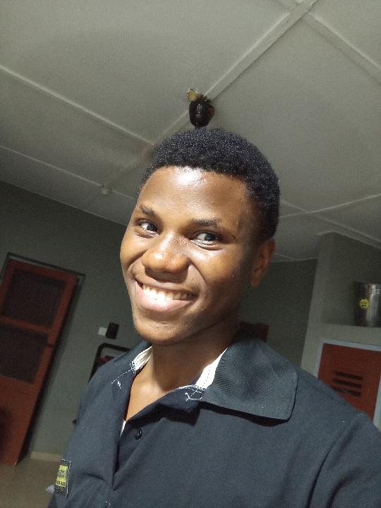 David Oduola (@davidoduola)