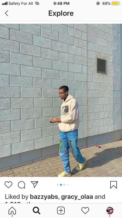 Olayinka Kayode (@olayinkakay)