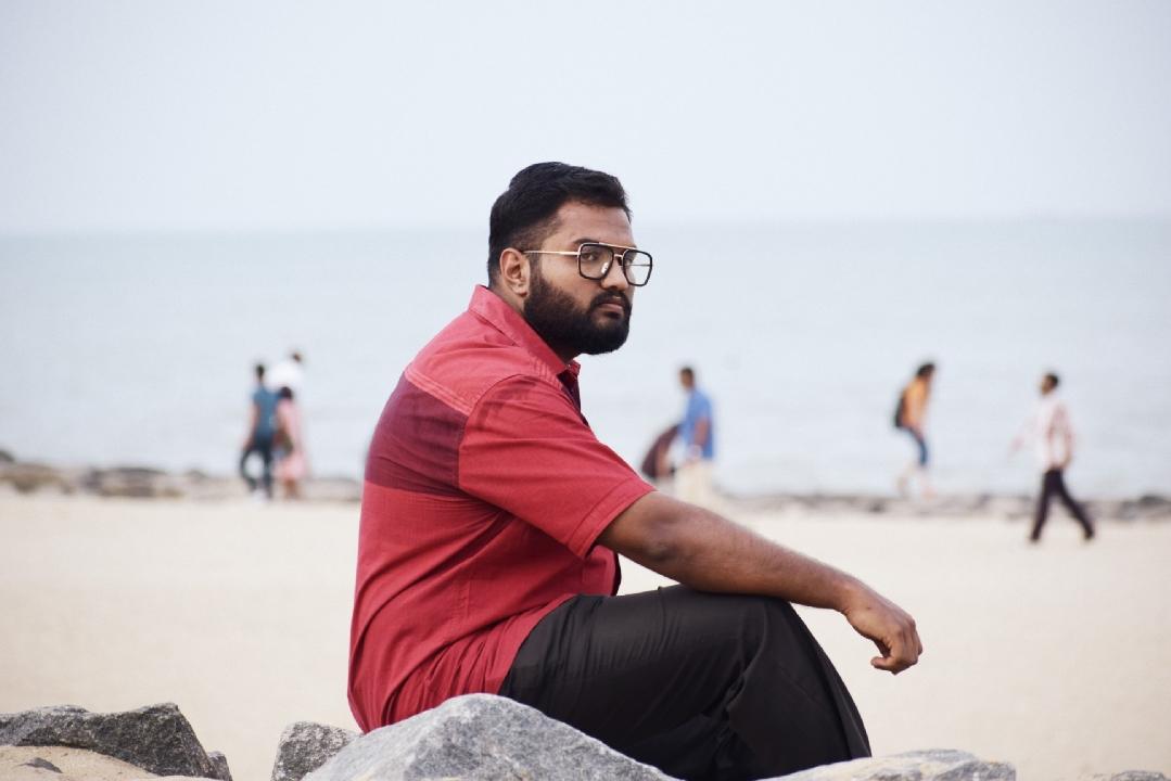 Vishnu Prasad S (@vishnuprasads)