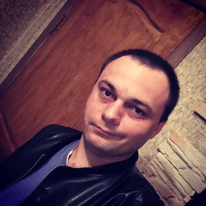 Владимир Радченко (@владимиррадченко)