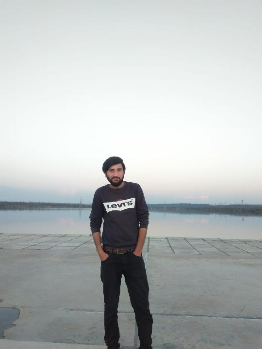 Muhammad Adnan Rauf (@adnan)