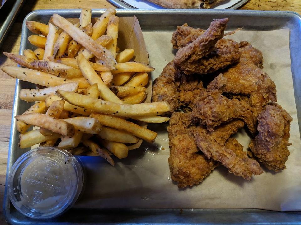best #chickensandwich in #texas