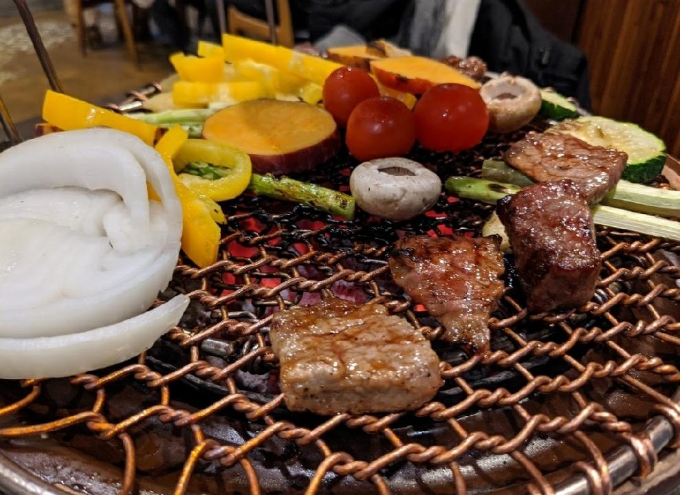 #food #taste of korea