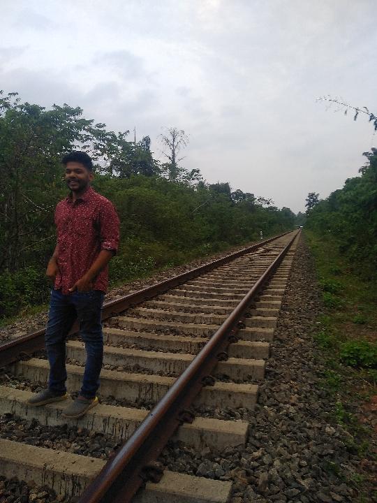 sethumadhavan (@sethu)