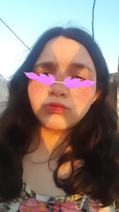 Kimberly Guadalupe Gutiérrez (@kimberly)