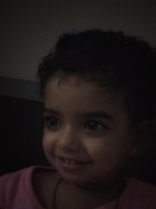 Fathima Sharin (@sharin)