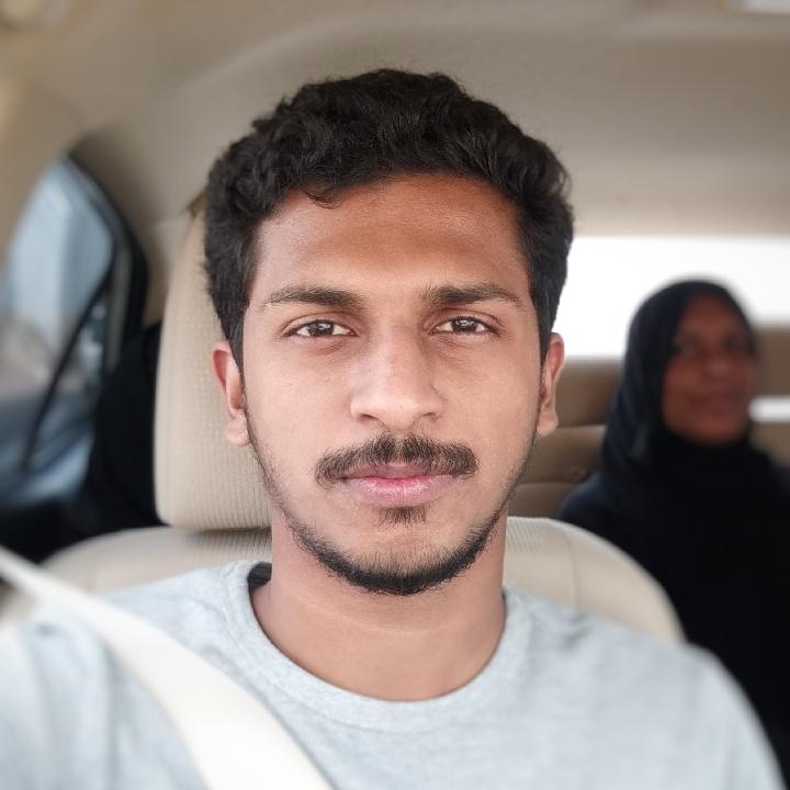 Muhammed Favas (@favasme08)