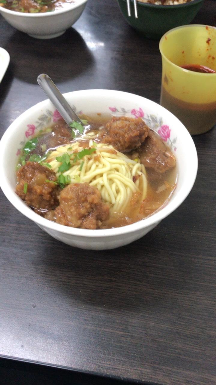 Taiwan local food