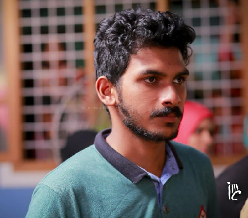 Ameen shahid (@ameenshahid)