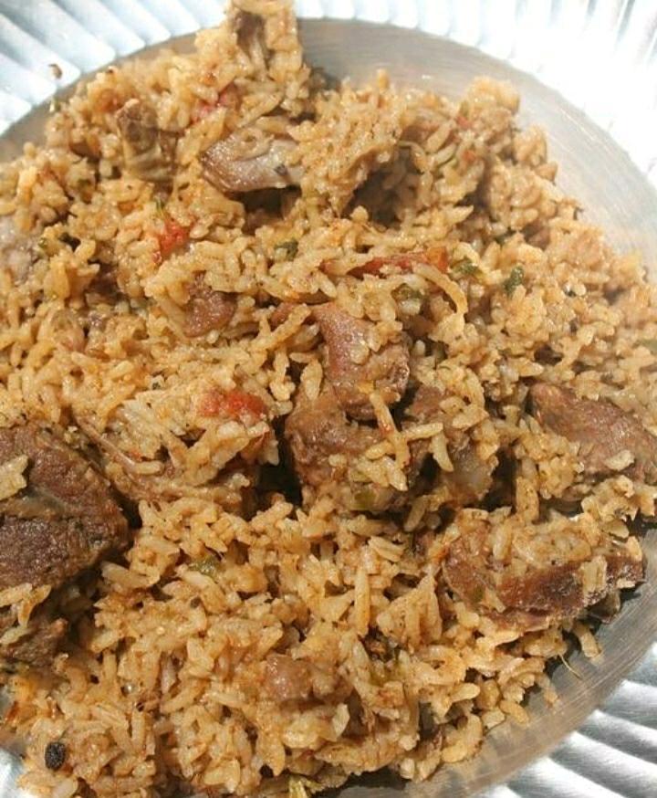 #foodiechallenge 🤤 Mutton Biryani 😋