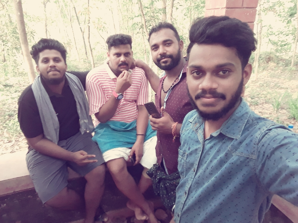 Anujith anil