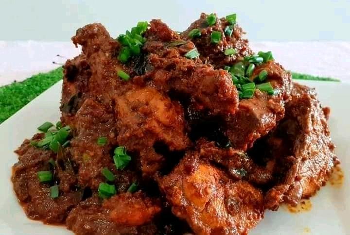 Maid in Nigeria foods,#cookingReciephq