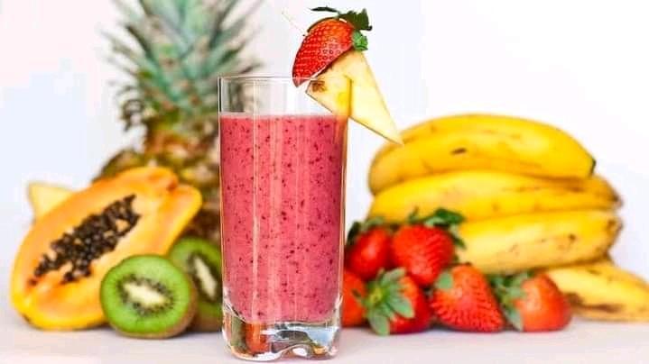 This is natural juice, #cookingReciephq