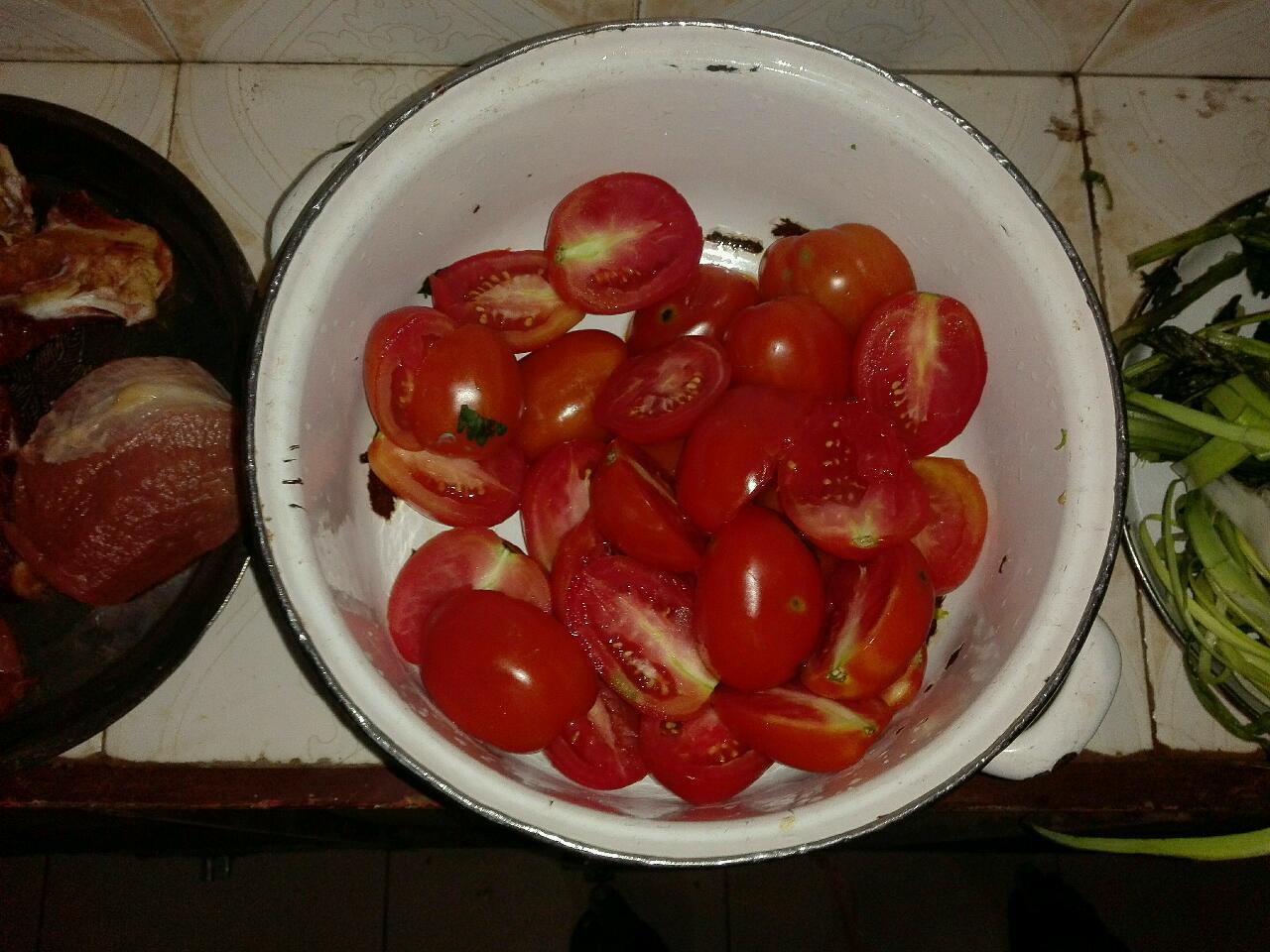 Ragout de pommes à la 237 🔥🔥💝💝 Made by @Jusdu237                                                        https://www.facebook.com/jusdu237/ #jusdu237 #food #opus