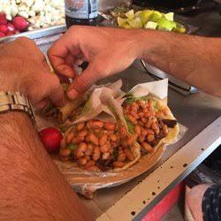 #biggest_burrito in Rosario, Mexico