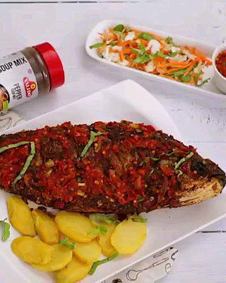 #CookingRecipehq