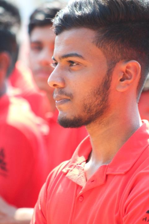 ABDUL BASITH A (@basith)