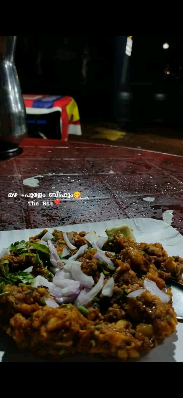beef nd tapioca❤️#best for summer rain