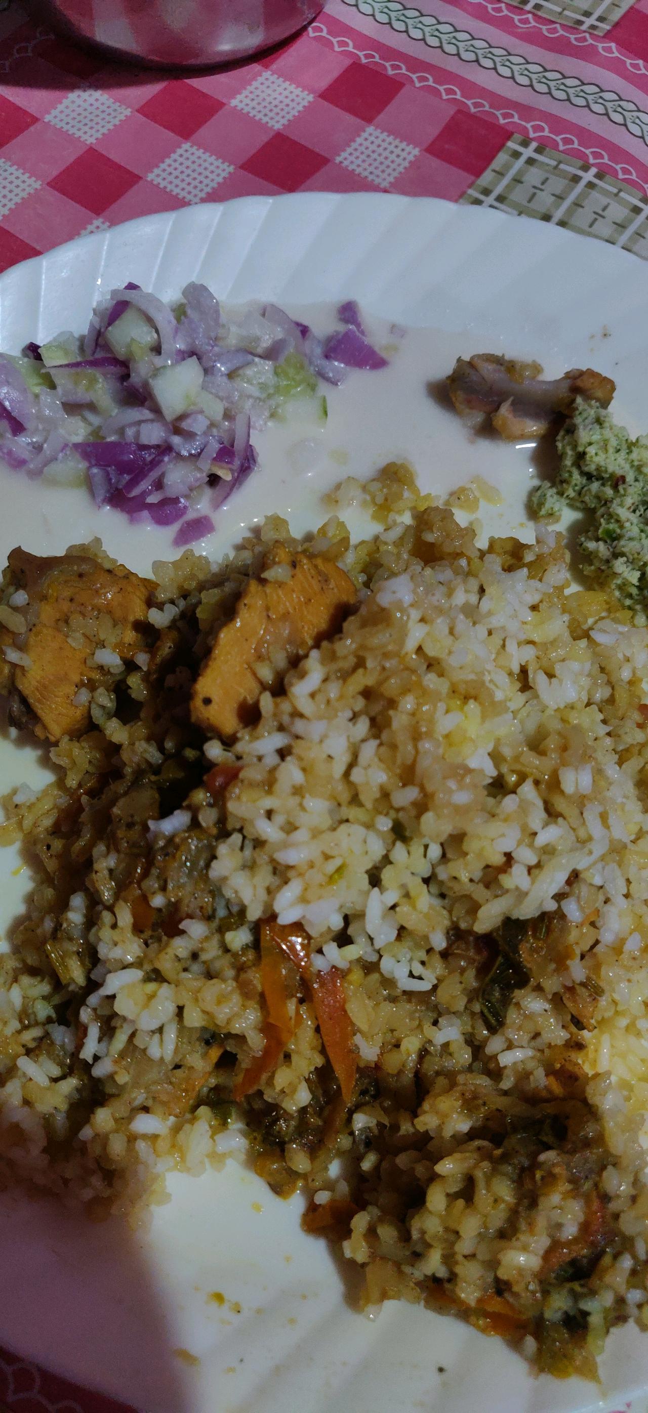 #malabar biriyani #mom's special