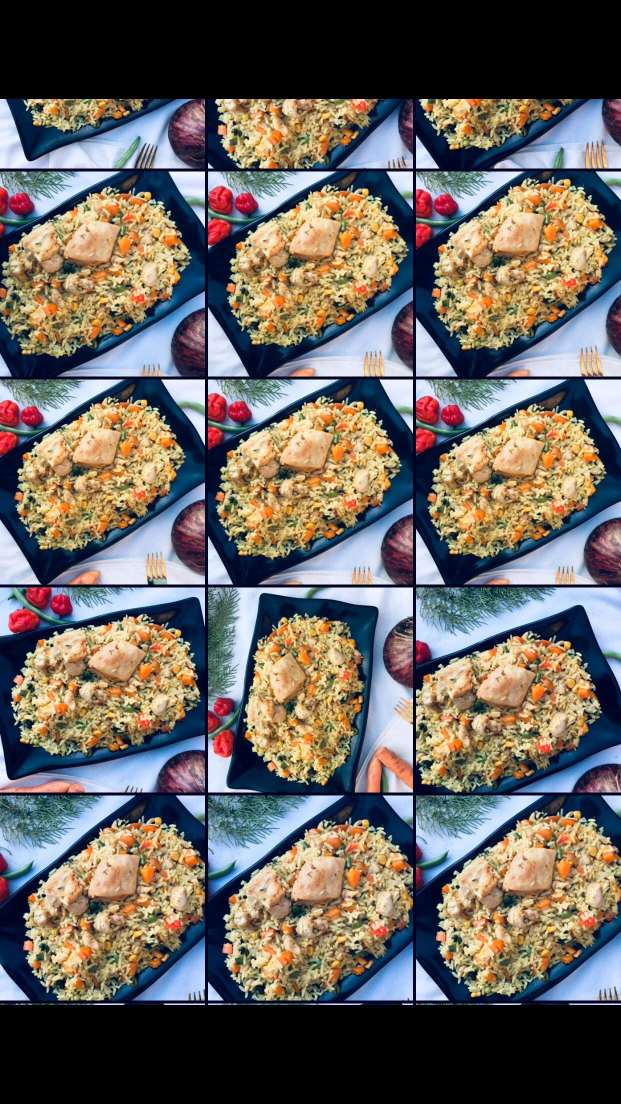 #cookingrecipeHQ.      full view