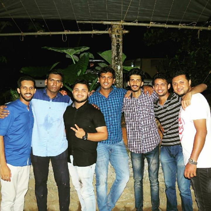 Akash Babu (@akash)