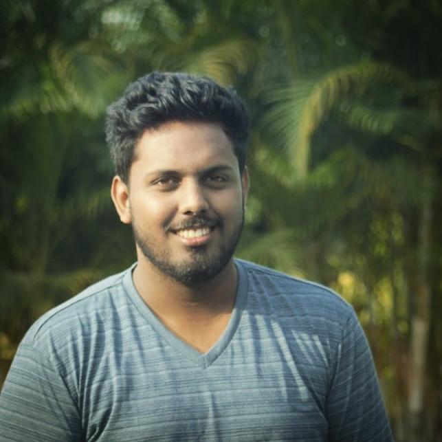 Vishnuprasad (@vp1997)