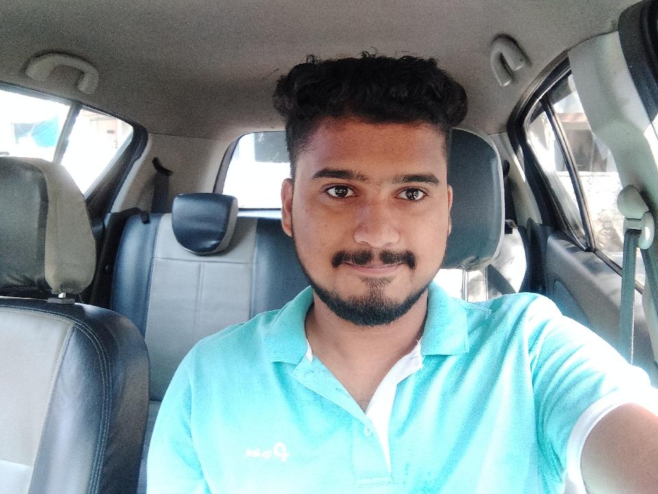 Asif Karuvally