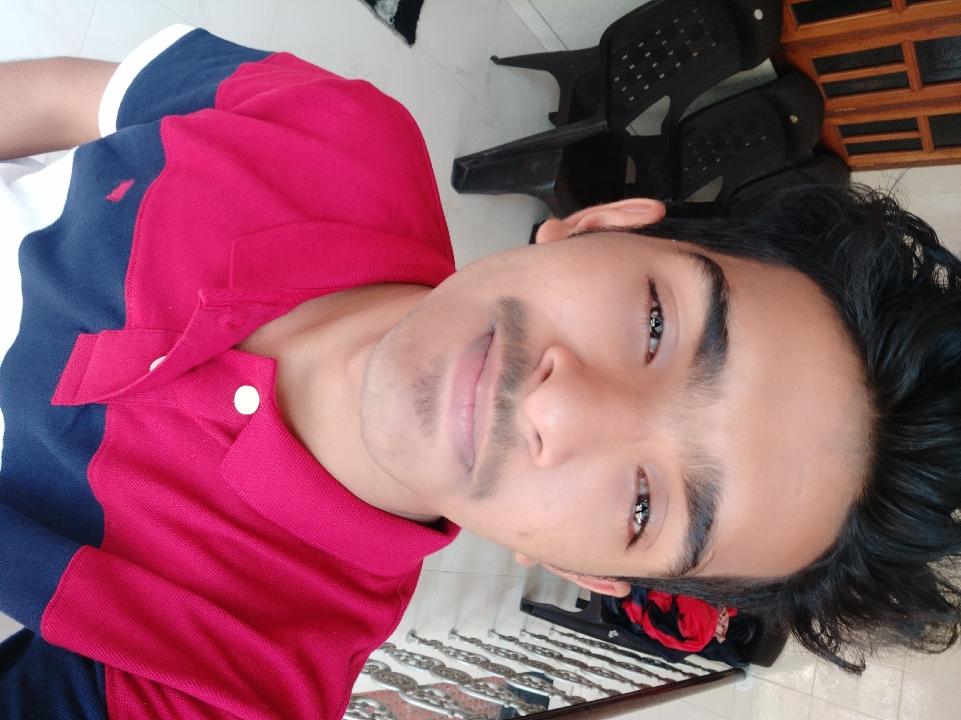 Mohammed Fayiz.M (@fyz24)