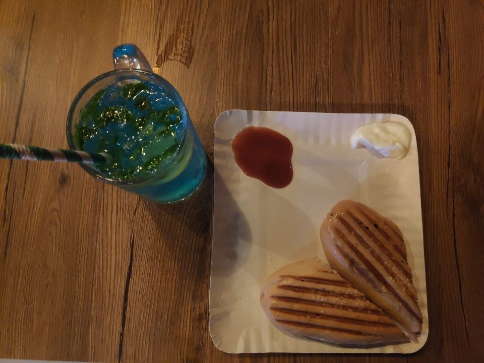 #samoona #chicken #bluelime
