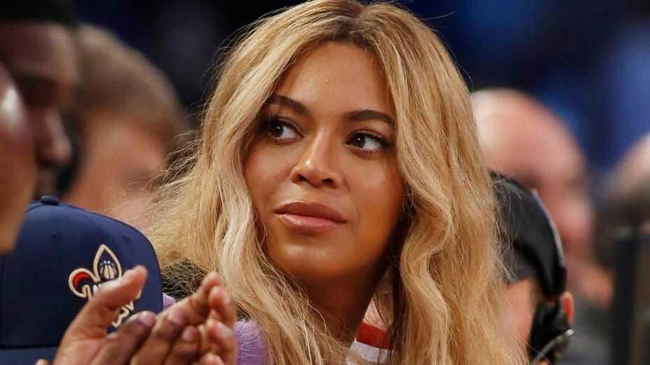 Beyonce (@beyonce)