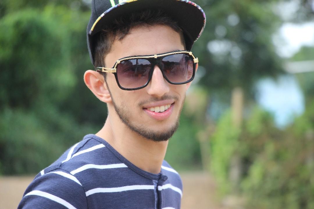 Mohammed Thameem Thalha (@thameemthalha)
