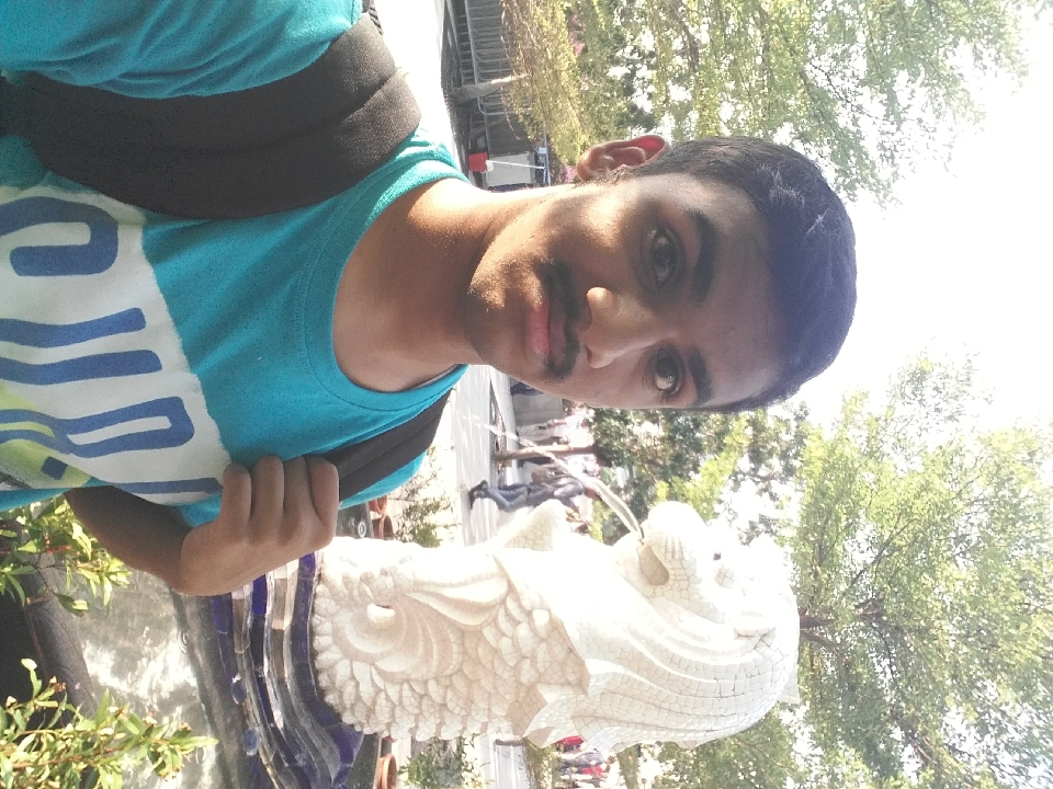 Rajat Kokane (@perry)
