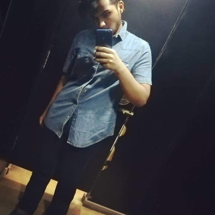 Mohd Saif Ali (@saif)