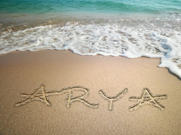 Arya S (@foodiearz)